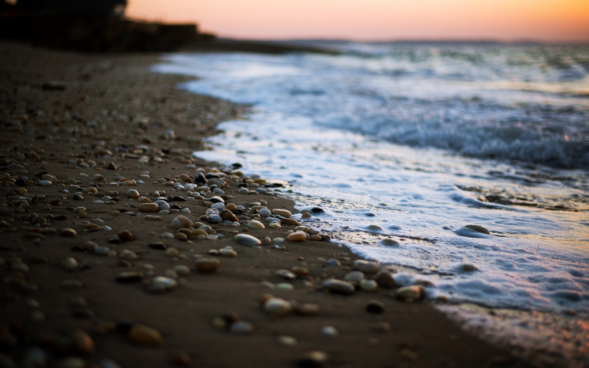 Most Beautiful Wallpapers With Quotes Daily Wallpaper Pebble Beach I Like To Waste My Time