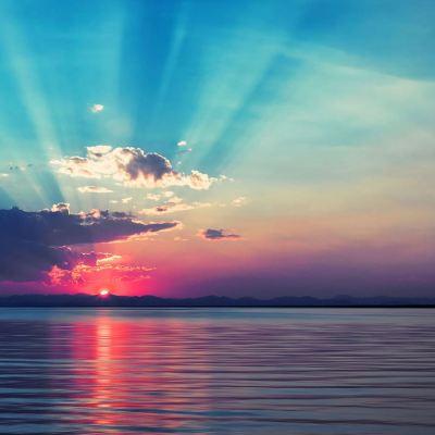 Sunrise Sessions 048: Blue Harvest - Andante EP [Progressive/Deep House]   Your EDM