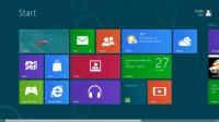 Windows 8 and Metro UI!