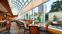 The Kitchen Table Restaurant at Sheraton Dallas Hotel ...