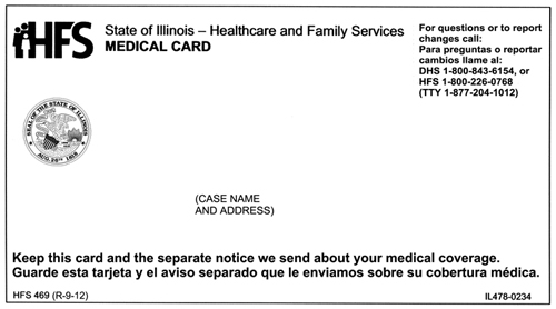 All Kids Member Handbook Your Medical Card
