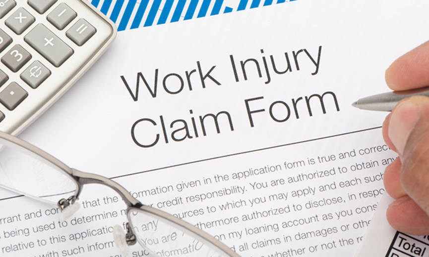 The Epstein Law Firm Attorneys Representing the Injured Worker - worker compensation form