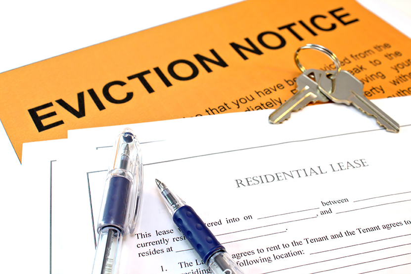 Giving a tenant an eviction notice Illinois Legal Aid Online