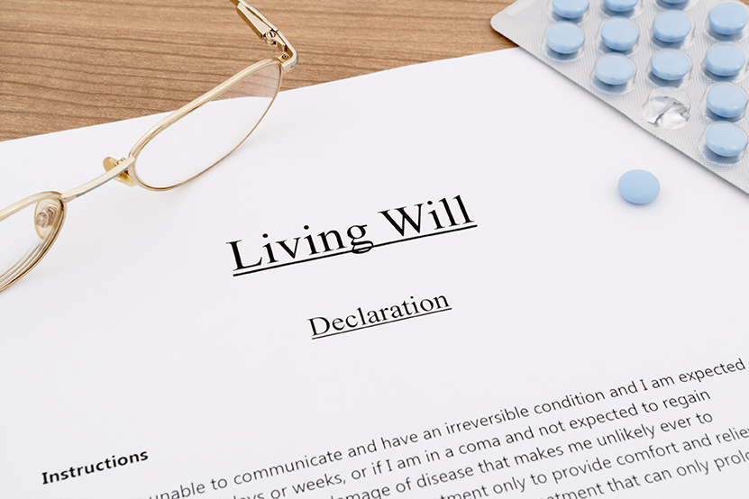 Creating a living will without a lawyer Illinois Legal Aid Online