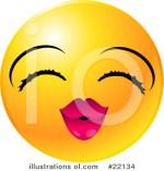 Free Emoticon Clip Art