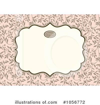 Invitation Clipart #1056772 - Illustration by BestVector