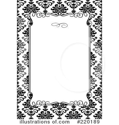 Invitation Clipart #220189 - Illustration by BestVector