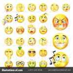 Embarrassed Smiley Face Clip Art