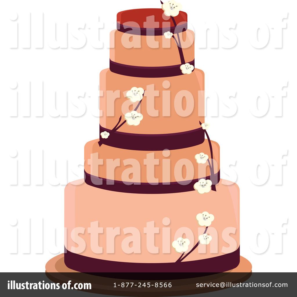 Fullsize Of Wedding Cake Clipart
