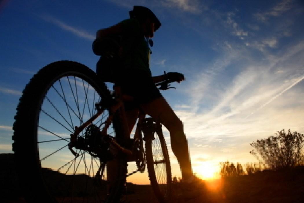 Una giornata in bicicletta
