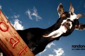 La cabra negra