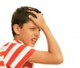 Migrain Pada Anak-Anak