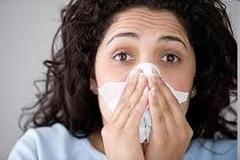 Makanan yang Mengilangkan Sakit Flu