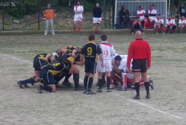 Vasto Rugby, brutta sconfitta contro il Sulmona