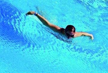 Due giornate di bel nuoto a Vasto