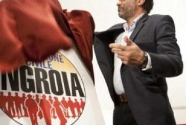 Rivoluzione Civile ai blocchi di partenza per le politiche