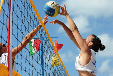 """Abruzzo in Tour di Beach Volley 2013"""
