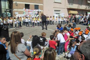"""San Salvo: grande partecipazione al concorso """"Mio agio"""""""