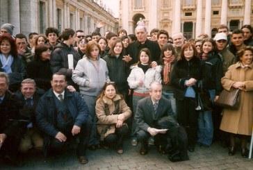 18 febbraio 2004: una giornata indimenticabile con Giovanni Paolo II
