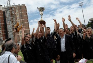 """Quadrangolare di calcio, vince il """"Mattei"""" di Vasto"""