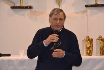 """La sfida di don Ciotti: """"Scoprire il volto di Dio tra gli emarginati"""""""