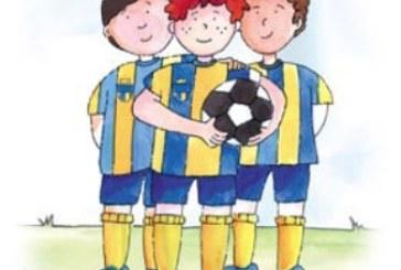 """""""Sei bravo a… scuola di calcio"""", l'iniziativa in programma sabato"""