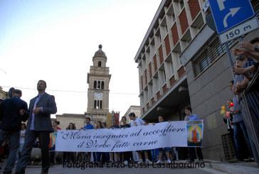 Domani al via le festività dedicate alla Madonna a Casalbordino