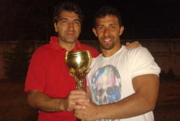 """Per il Vasto Rugby arriva un terzo posto alla """"Notte Ovale"""" di Sulmona"""