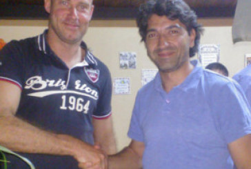 Vasto Rugby, Alessandro Salvador è il nuovo capitano