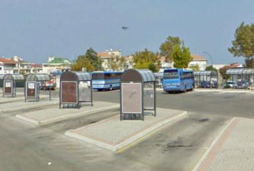 """Ristrutturazione del terminal bus, """"L'amministrazione Menna fa solo chiacchiere"""""""