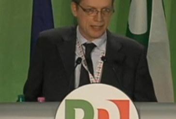 Domani Gianni Cuperlo a Vasto per incontrare gli elettori del PD