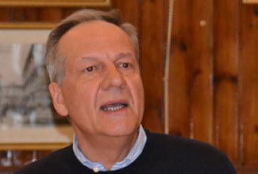 Primarie centrodestra: l'UDC sceglie Massimo Desiati