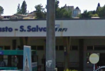Dopo lo scalo merci, la stazione di Vasto-San Salvo deve accusare tagli anche al servizio passeggeri