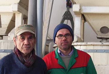 A San Salvo uno degli ultimi mulini d'Abruzzo