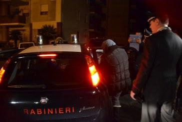 Carabinieri arrestano padre e figlio per estorsione