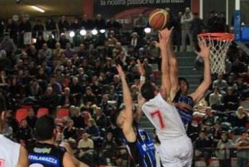 Vasto Basket sconfitta a Pineto