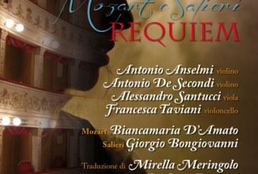 Mozart e Salieri – Requiem, si chiude la stagione concertistica del Rossetti