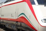 Stazione Vasto-San Salvo, torna il Frecciabianca