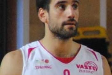 La BCC Vasto Generazione Vincente vince il derby contro l'Amatori Pescara