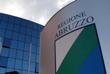 """Regione Abruzzo, da martedì 26 aprile al via il bando """" 30+"""""""
