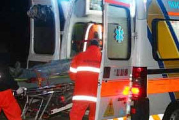 Vasto Marina, grave incidente stradale all'incrocio con Viale Dalmazia. Due i feriti