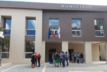 San Salvo, si riunisce oggi il Consiglio Comunale