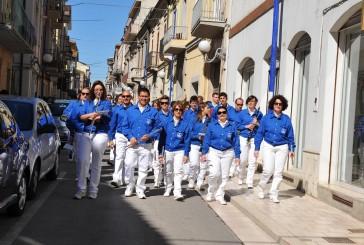 """Oggi il concerto """"Note di Natale"""" dell'associazione Complesso Bandistico Città di San Salvo"""