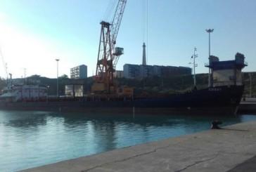 Porto di Punta Penna, oggi la rimozione di un ordigno bellico della seconda guerra mondiale