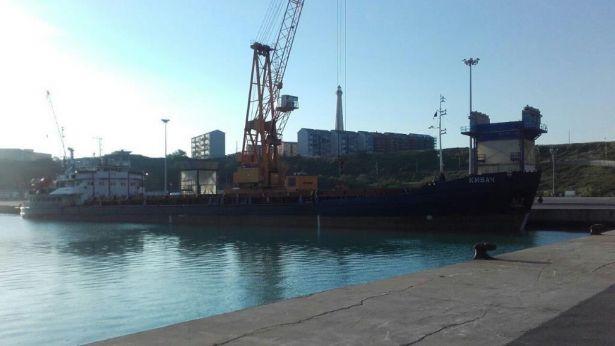 Ufficio Di Fonzo Vasto : Nave russa sotto sequestro il nuovo online