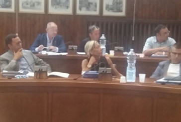 La Cappa lascia la vice presidenza del Consiglio
