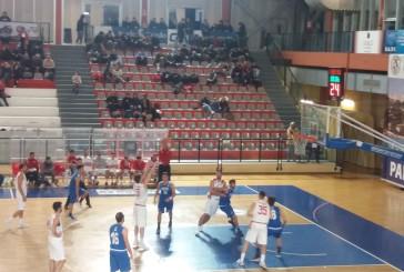 Basket, La Bcc Generazione Vincente piega di misura il Pineto e resta in testa alla classifica