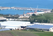 """Parco e industrie a Punta Penna, basta convivenze"""