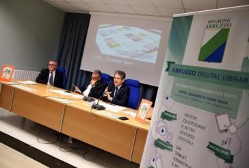 Cultura, la Regione aderisce al Media Library on line