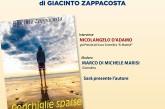 """""""Conchiglie sparse"""" il romanzo di Giacinto Zappacosta"""